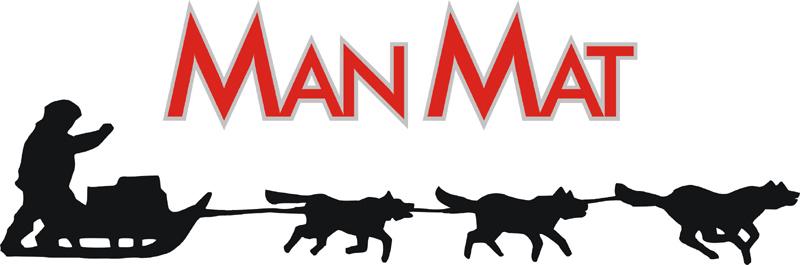 ManMat Harness Size Guide